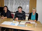 Volby 2013 do poslanecké sněmovny: Slavošov