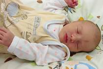 Jůlie Kolembářová se poprvé na svět podívala 16. listopadu 2020  v 7. 49 hodin v čáslavské porodnici. Vážila 3540 gramů a měřila 52 centimetrů. Doma v Tupadlech se z ní těší maminka Klára a tatínek Petr.