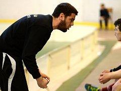 Play up 2. kolo: Kutná Hora - Znojmo 4:7, 19. dubna 2015.