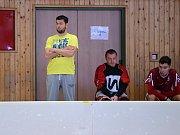 Florbalisté Kutné Hory porazili ve zručské sportovní hale v rámci 3. kola divize Kladno B 11:5.