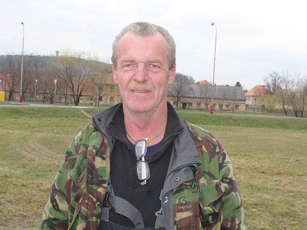 Josef Tříska
