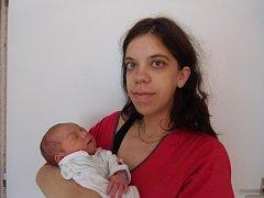 Sebastian Steidler se narodil 8. října v Čáslavi. Vážil 3050 gramů a měřil 49 centimetrů. Doma v Čáslavi ho přivítala maminka Denisa, tatínek Petr a bratr Dominik.