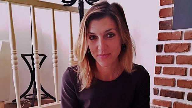 Hana Kratochvílová