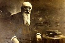 Antonín Josef Zavadil