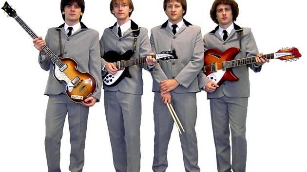 Na plese ČKD vystoupí i kapela Bugles - Beatles Revival.