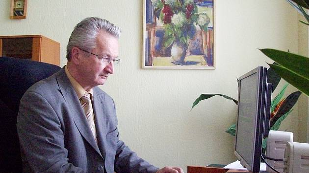 Miroslav Jirovský, předseda Zemědělského svazu České republiky.