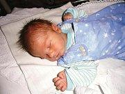 Ondřej Lacina se narodil 30. června v Čáslavi. Vážil 3200 gramů a měřil 51 centimetrů. Doma v Jakubě ho přivítali maminka Kateřina, tatínek Petr a bratr Lukáš