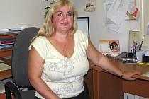 Jitka Krištofová, ředitelka Domu dětí a mládeže Dominik v Kutné Hoře.