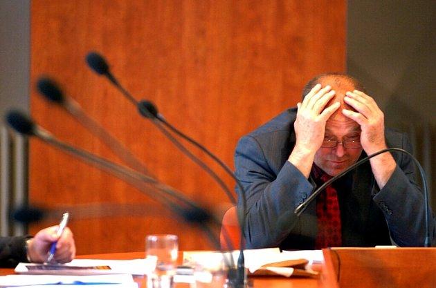 Veřejné zasedání kutnohorského zastupitelstva