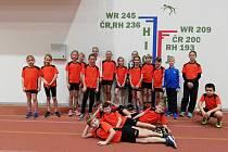 V Jablonci závodili také kutnohorští atleti.