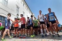 Osmý ročník Dačického 12 je na spadnutí. Startuje se 13. srpna 2016.