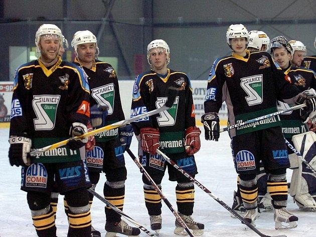 Hokej: Kutná Hora - Písek, 23. 3. 2010