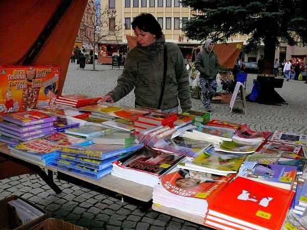 Vánoční trhy vKutné Hoře
