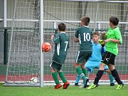 Fotbalový okresní přebor mladších žáků: FK Čáslav D - FK Uhlířské Janovice 4:3 (1:0).