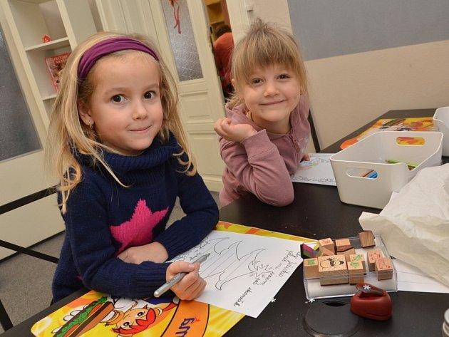"""Městská knihovna pro děti připravila """"Den pro dětskou knihu"""""""