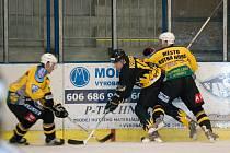 Hokej: K. Hora - Sokolov
