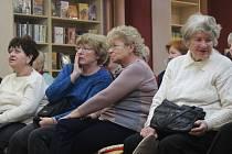 Přednáška o Kamčatce v Městské knihovně Kutná Hora
