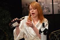 Odehráli premiéru komediálního představení Central Park West.