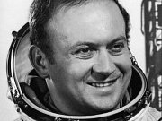 Před čtyřiceti lety vzlétl do kosmu Vladimír Remek.