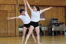 Tanečníci svůj um poměřili v kutnohorské Hale BIOS
