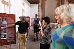 Den židovských památek si připomněli v čáslavské synagoze