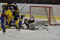Hokejisté Kutné Hory na úvod sezony prohráli