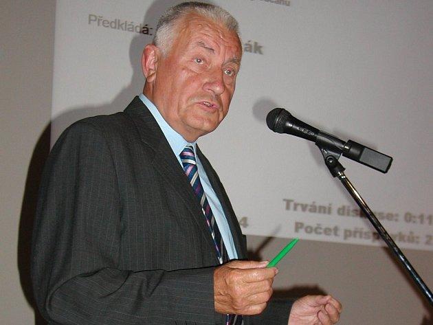 Jaroslav Řehák.