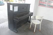 Piano v Kutné Hoře