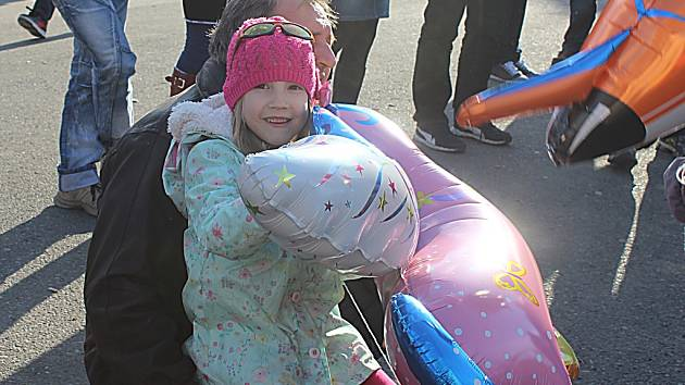 Sedlecká pouť 2015 na Bílou sobotu