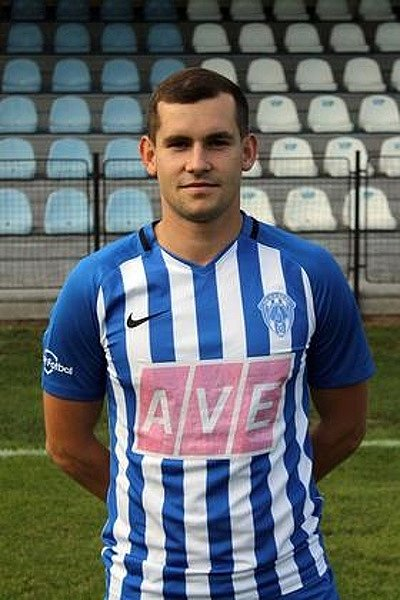 Jan Strnad, FK Čáslav