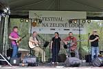 6. ročník Festivalu na zelené louce