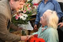 Ženy v Kutné Hoře znají recept na dlouhověkost