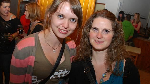 Koncert UDG v Křeseticích. 12. 5. 2012