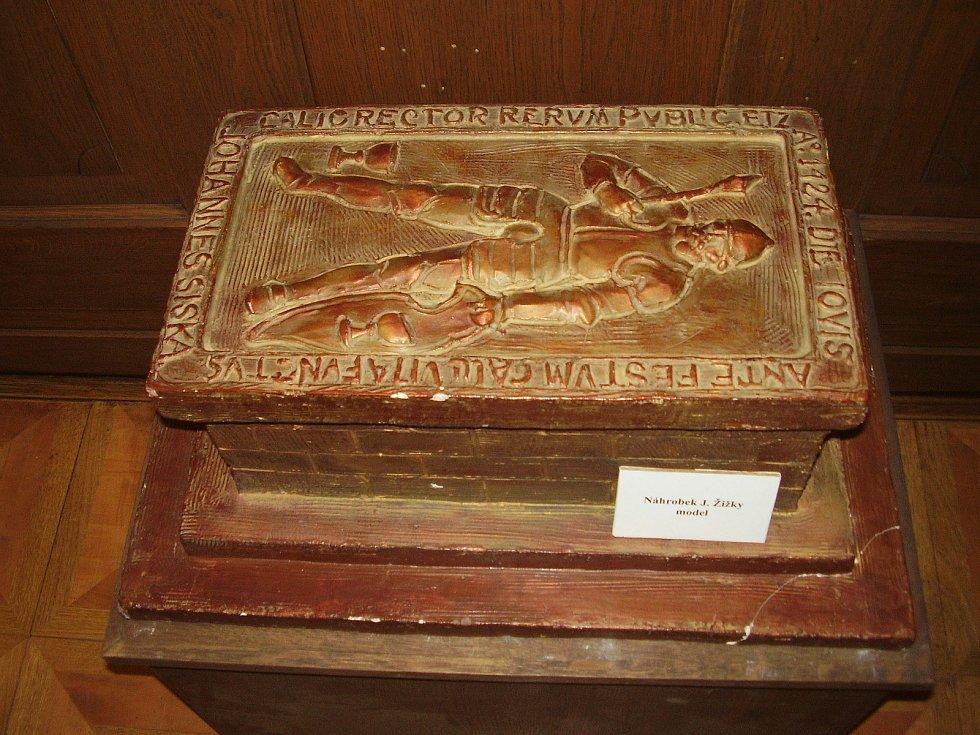 Před 110 lety byla nalezena takzvaná čáslavská kalva.
