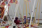 Sedlecká pouť 2015 v neděli