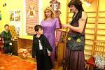 Čarodejná párty v mateřské školce