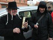 Masopust na Kaňku 21. února 2015