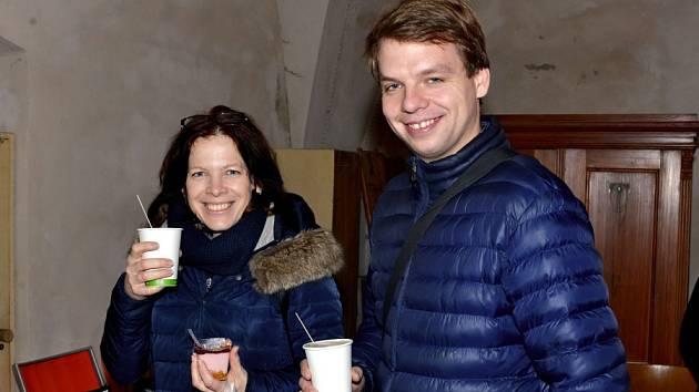 V sobotu 30. listopadu se konal v Ratajích nad Sázavou již tradiční Předvánoční jarmark.
