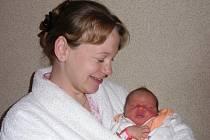 Marie Špiritová se narodila 7. dubna v Čáslavi. Vážila 3400 gramů a měřila 51 centimetrů. Doma v Radvančicích ji přivítali maminka Miloslava, tatínek Jaroslav a sestra Miloslava.