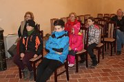 Pohádkové prohlídky na ratajském zámku