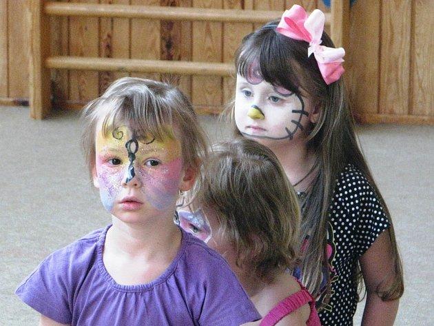 Zoo Party ve Špalíčku 27. května 2012
