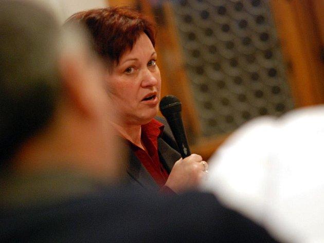 První zasedání kutnohorského zastupitelstva v roce 2010. 26.1.2010