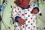Natálie Pelíšková přišla na svět 15. srpna 2019 v 17.15 hodin v čáslavské porodnici. Pyšní se mírami 3710 gramů a 50 centimetrů. Domů do Církvice si ji odveze maminka Hana, tatínek Tomáš a čtyřletý bráška Šimonek.