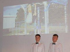 Nejlepší studentský nápad na zlepšení školy získal 50 tisíc korun.