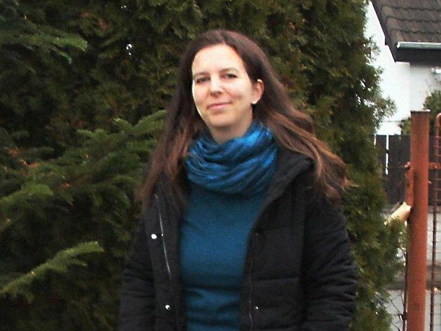 Zuzana Slavíčková