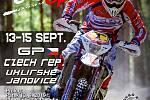 V září se uskuteční motoristický závod Enduro v Uhlířských Janovicích