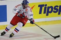 Jaromír Jágr je ikonou českého hokeje.