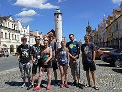 Zemědělská škola v  Čáslavi má dva vítěze mezinárodního kola Olympiády mladých chovatelů.