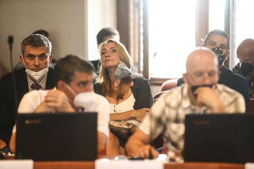 Ze zasedání zastupitelstva města v Kutné Hoře.