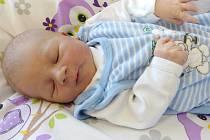Jan Ranzi se narodil 13. září 2020 v 11.49 hodin v čáslavské porodnici. Pyšnil se porodními mírami 3550 gramů a 53 centimetrů. Doma v Dobřichovicích ho přivítali maminka Olga a tatínek Piero.